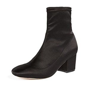 Joie Women's Yvettia Bootie Black 39
